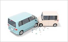 交通事故直後の対応